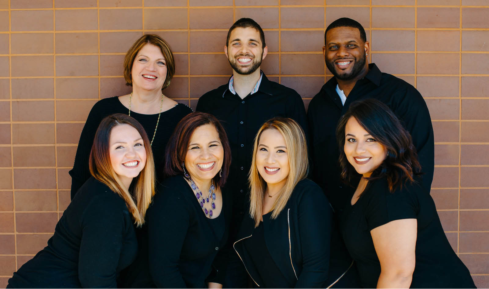 Dudley Smiles staff - Dudley Smiles team - Orthodontists in Kent, WA - Orthodontists in Issaquah, WA - Orthodontics