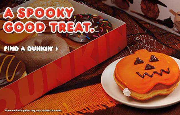 cronut coupons doughnut Las Vegas dunkin
