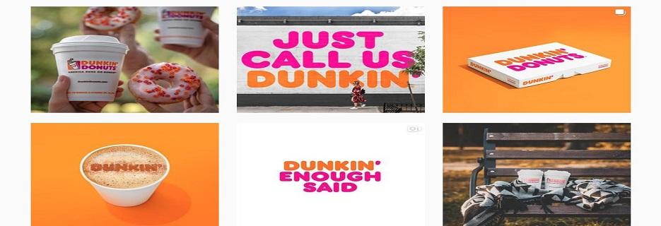 Dunkin' Donuts in Missouri banner