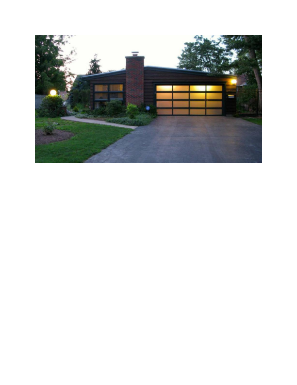 Modern garage doors available at Durable Door in Rockaway NJ : durable door - pezcame.com