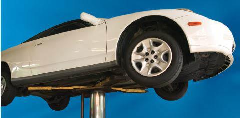 automotive repair, oil change, transmission