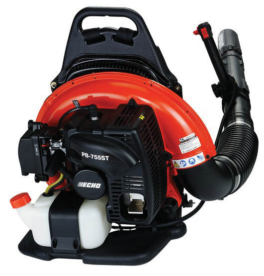 Echo Leaf blower from Green Oaks, IL. A WINTER'S PROMISE We will Match any