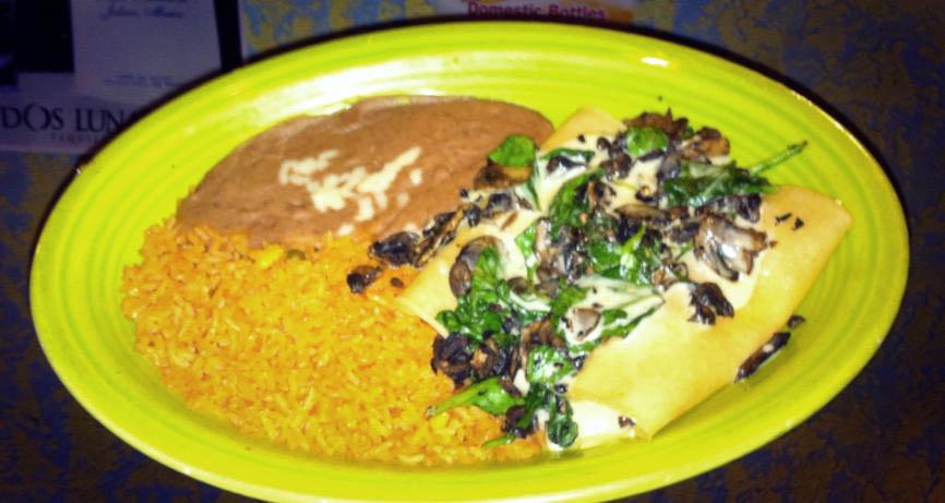 Mexican food near Concord, MO