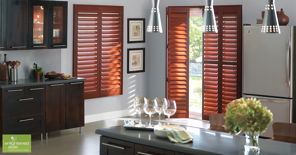 Window Treatments and Blinds