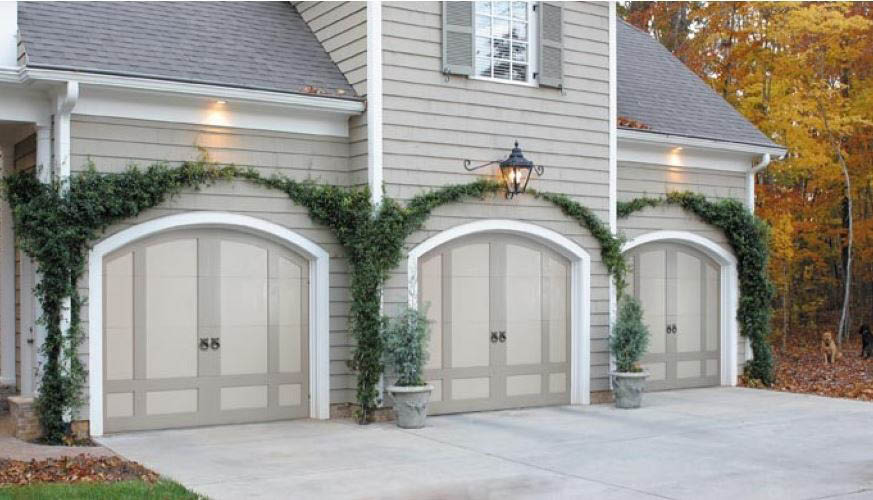 Get new garage doors in Dutchess and Sullivan