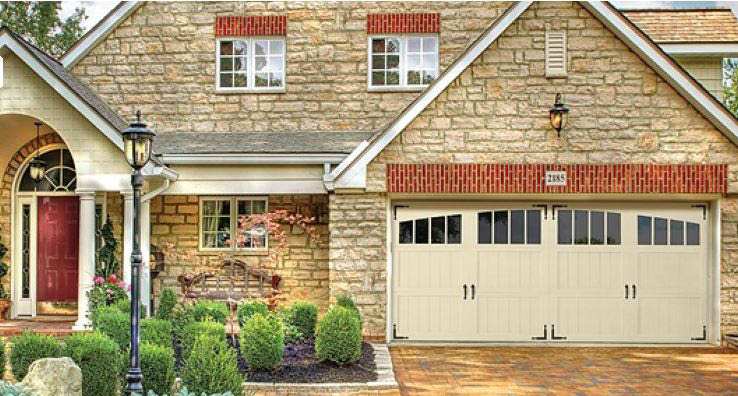 Get a garage door opener in Poughkeepsie and Hyde Park