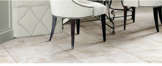 Refresh your home's look with brand new tile flooring.