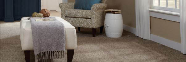 EZ Flooring Inc in Texas provides beautiful carpeting in different styles.