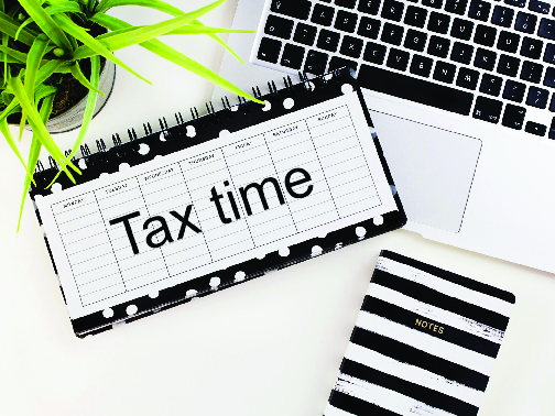 tax services ramsey mn