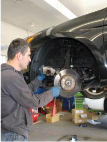E&G Auto Service Shop, automotive, car repair