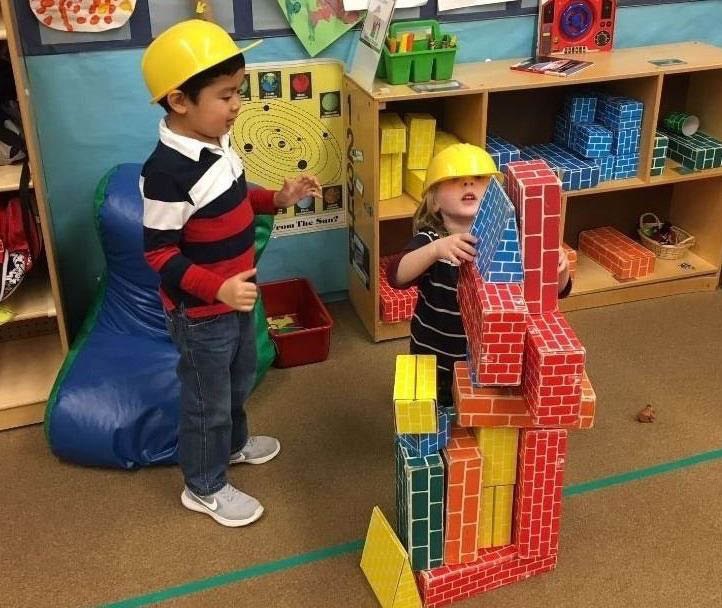 Free preschool - Snohomish County ECEAP - Early Childhood Education & Assistance Program - Washington State Department of Early Learning