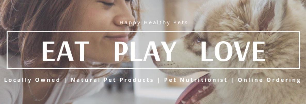 Earthwise Pet Nutrition Center & Wellness Spa in Woodinville, WA banner image