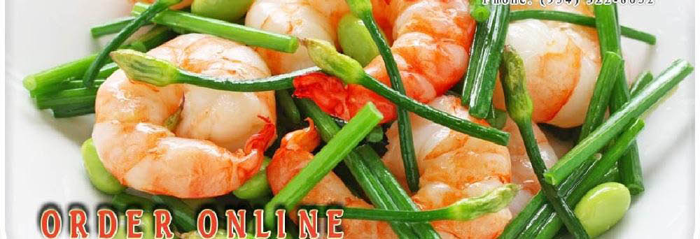 Order Online Dishes Including Shrimp From East China Chinese Restaurant banner