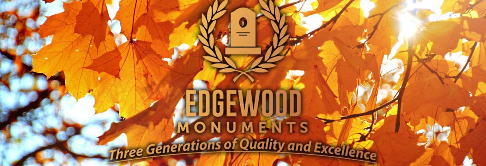 Edgewood Monuments main banner image - Puyallup, WA
