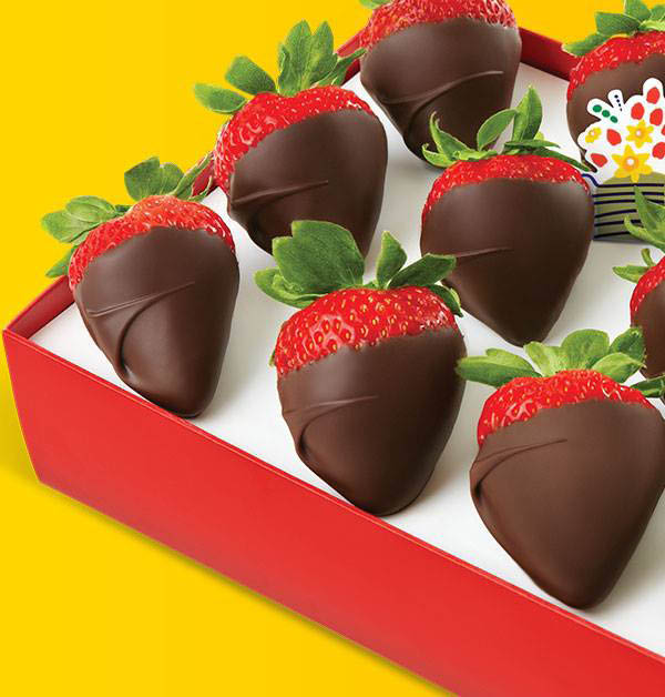 Chocolate covered strawberries from Edible Arrangements in Bellevue, Kirkland and Seattle, WA - Edible Arrangements coupons