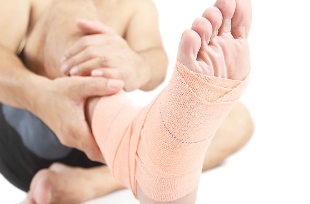 Sound Foot and Ankle in Edmonds, WA treats sports injuries - foot care near me - podiatrists near me in Edmonds - Edmonds podiatry near me
