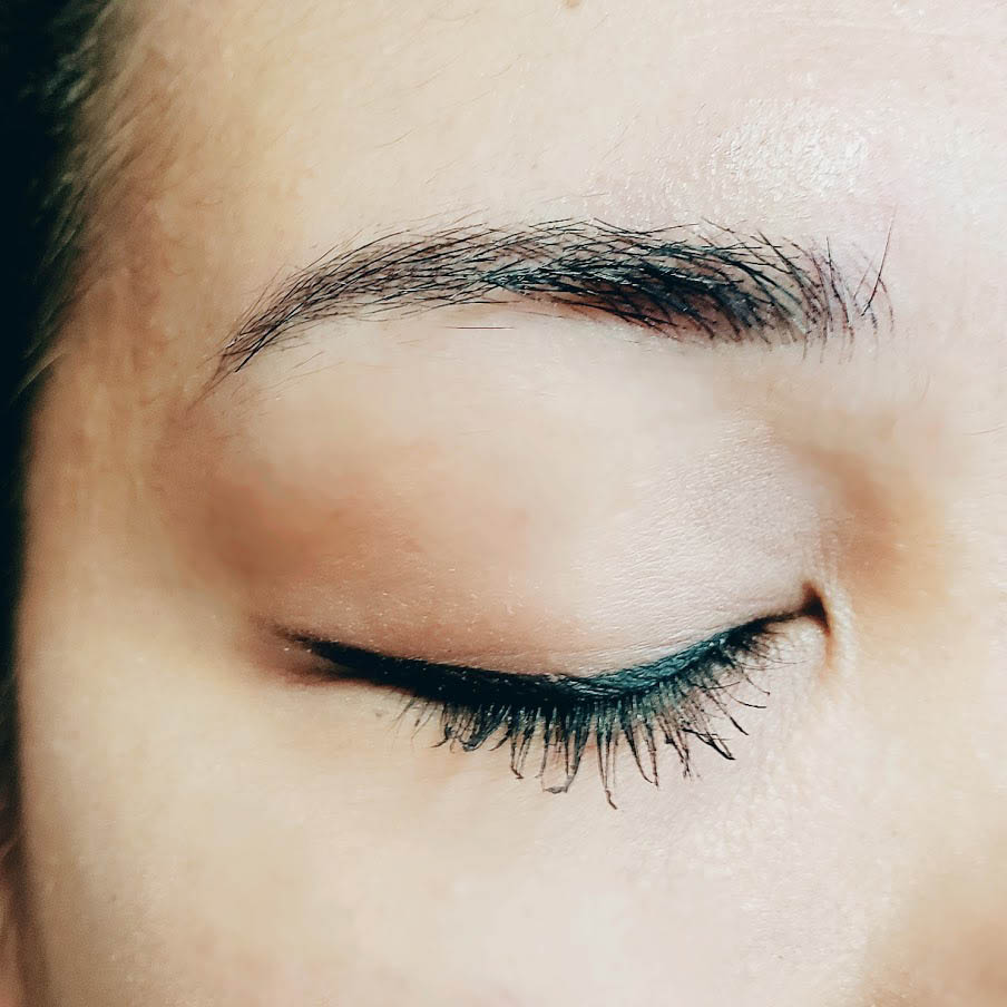 Custom brows - microblading - permanent makeup - Effortless Beauty Permanent Make Up in Lakewood, WA - microblading near me - permanent makeup near me