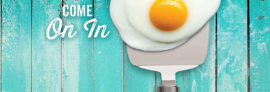 Eggs Up Grill - Myrtle Beach, S. Carolina banner