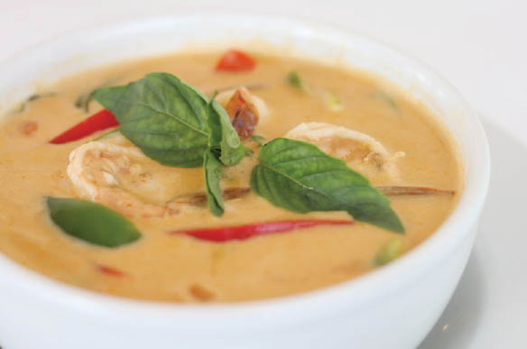 Thai food near Mar Vista, Playa Vista