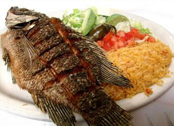 Mexican Fish Cuisine servicing the Woodbridge, Lake Ridge and Dale city areas.