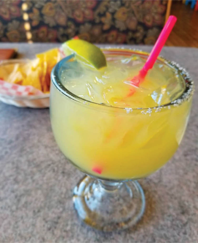 Delicious margaritas served at El Tapatio Family Mexican Restaurant in Snohomish, WA and Everett, WA - Everett Mexican restaurants near me - Snohomish Mexican restaurants near me - Mexican food near me