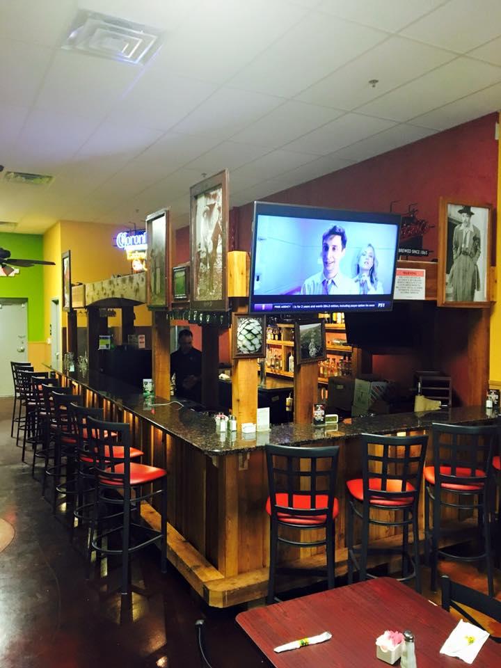 Sports bar near Franklin, TN