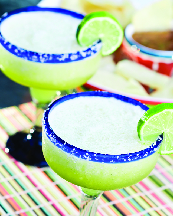 el caporal mexican restaurant liberty township mason ohio margaritas cocktails happy hour