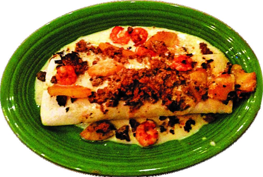 el jinete mexican restaurant burrito barzon cincinnati ohio