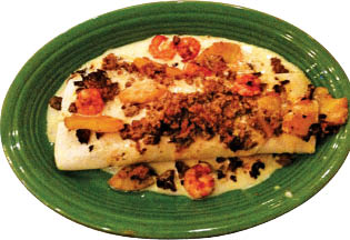 burrito barzon