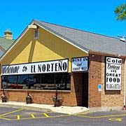 El Norteño is a family owned business, bringing you old family recipes of authentic Mexican food.