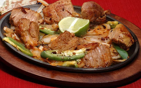 Authentic Mexican Cuisine from El Paso Mexican Restaurant in Alexandria, VA
