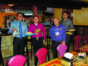 el rancho nuevo mexican restaurant and cantina cincinnati ohio