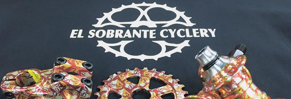 El Sobrante Cyclery bike shop and repair banner ad