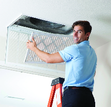 A/C Elite Air Duct Cleaning Jacksonville
