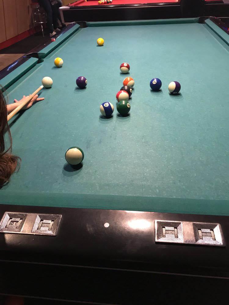 play pool melrose park