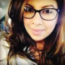 photo of woman wearing glasses from Elite Eyecare Centers in Canton, MI and Garden City, MI