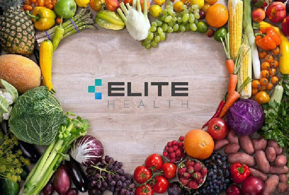 Elite Health, health and wellness North Sarasota