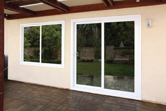 improve the interior u0026 exterior of your home u0026 keep weather outdoors