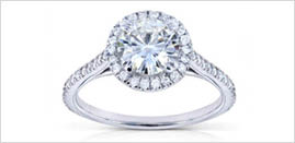 Buy a wedding ring near The Woodlands & Humble, TX