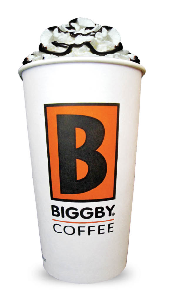 biggby coffee latte shop ft. mitchell hebron taylor mill kentucky toffee latte
