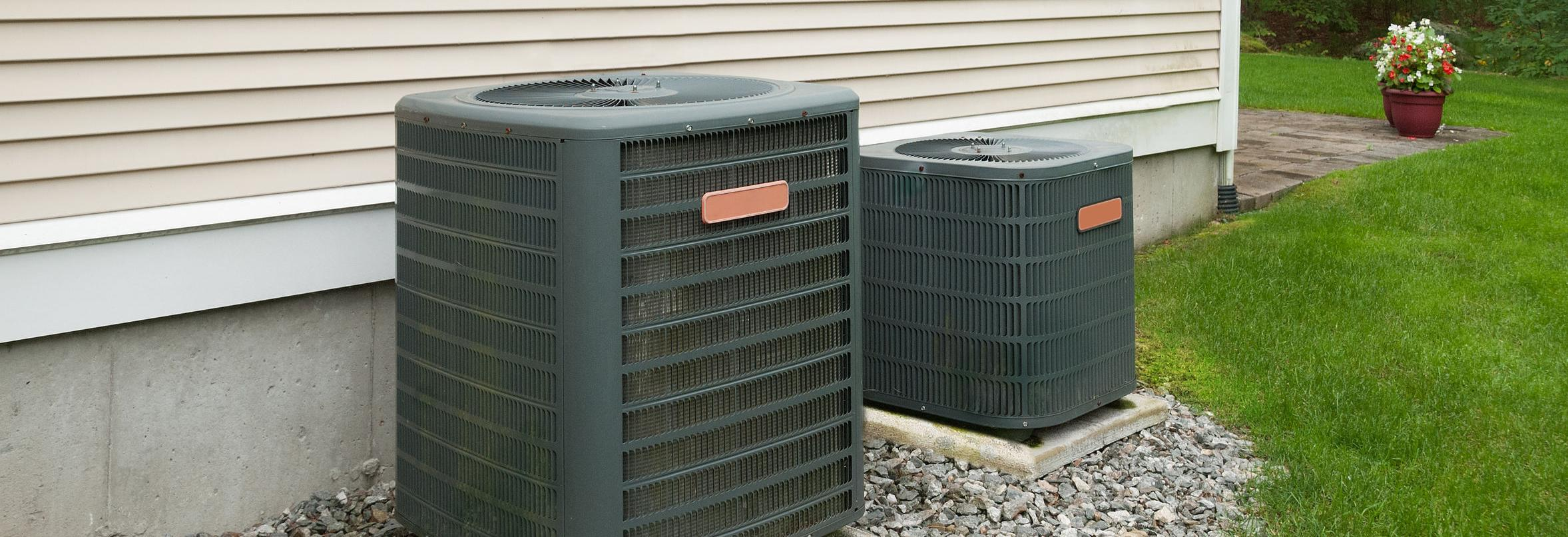 Essential Air Conditioning - Tampa Bay FL banner