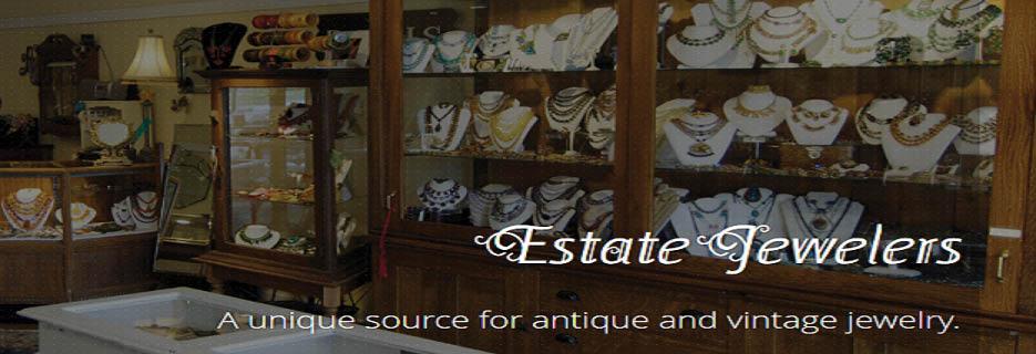 Estate Jewelers in Barrington, IL Banner ad