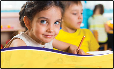Starbright Early Learning Center - Everett, Washington - children learn in a nurturing and encouraging environment - childcare - day care