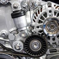 Auto repair for domestic and imported cars