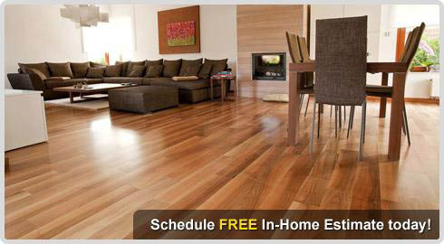 hardwood floor specials at Express Home Services Flooring in Phoenix, AZ