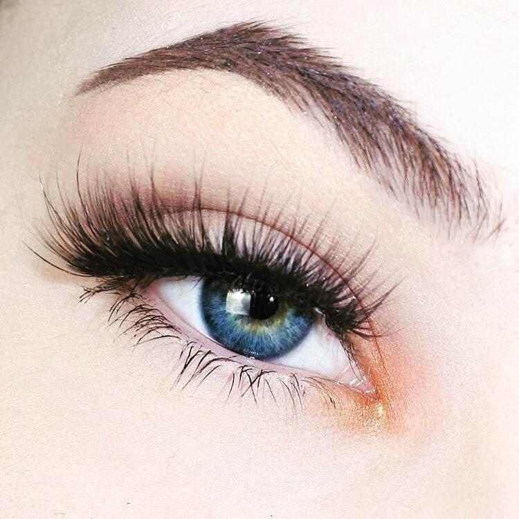 Lash Factory - Issaquah, WA - eyelash extensions - brow tinting - brow waxing - lash extensions - eyelash fills