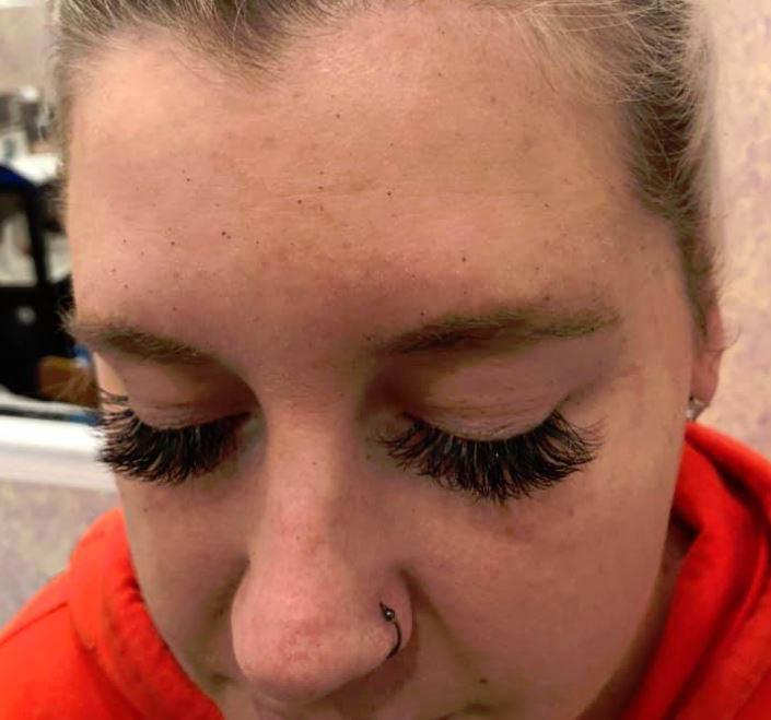 Bellagio Nails in Everett/Mill Creek, WA - Eyelash extensions near me - Everett nail salons near me - eyelash extension coupons near me