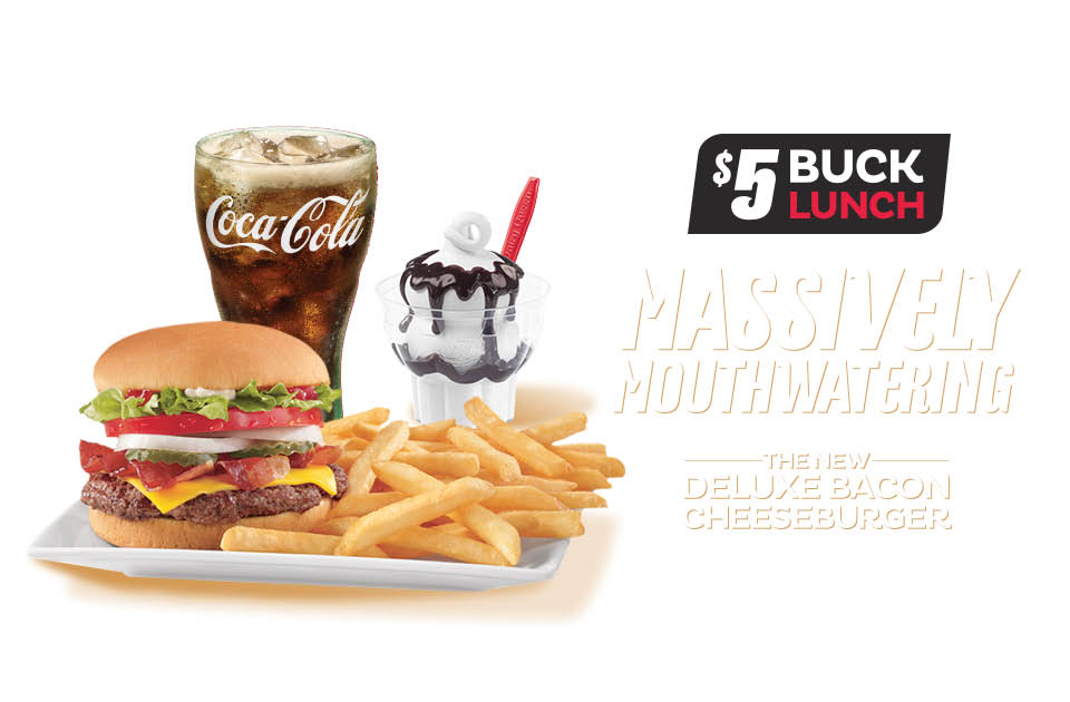 Burger and fries, Dairy Queen coupons