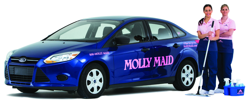 Molly Maid of East Hanover NJ