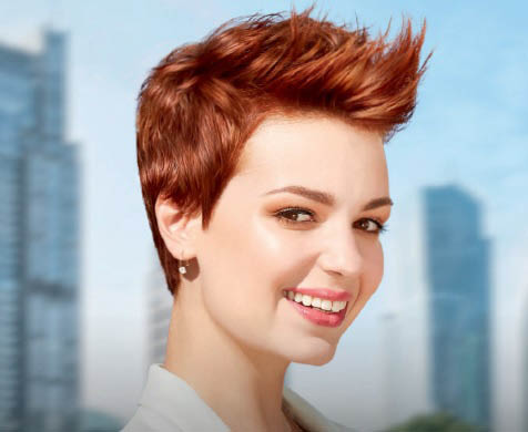 WGet your favorite short hairstyles at Fantastic Sams in Henderson, NV